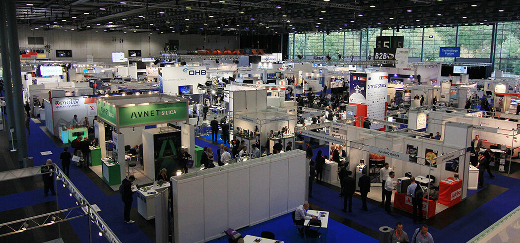 Space Tech Expo Bremen