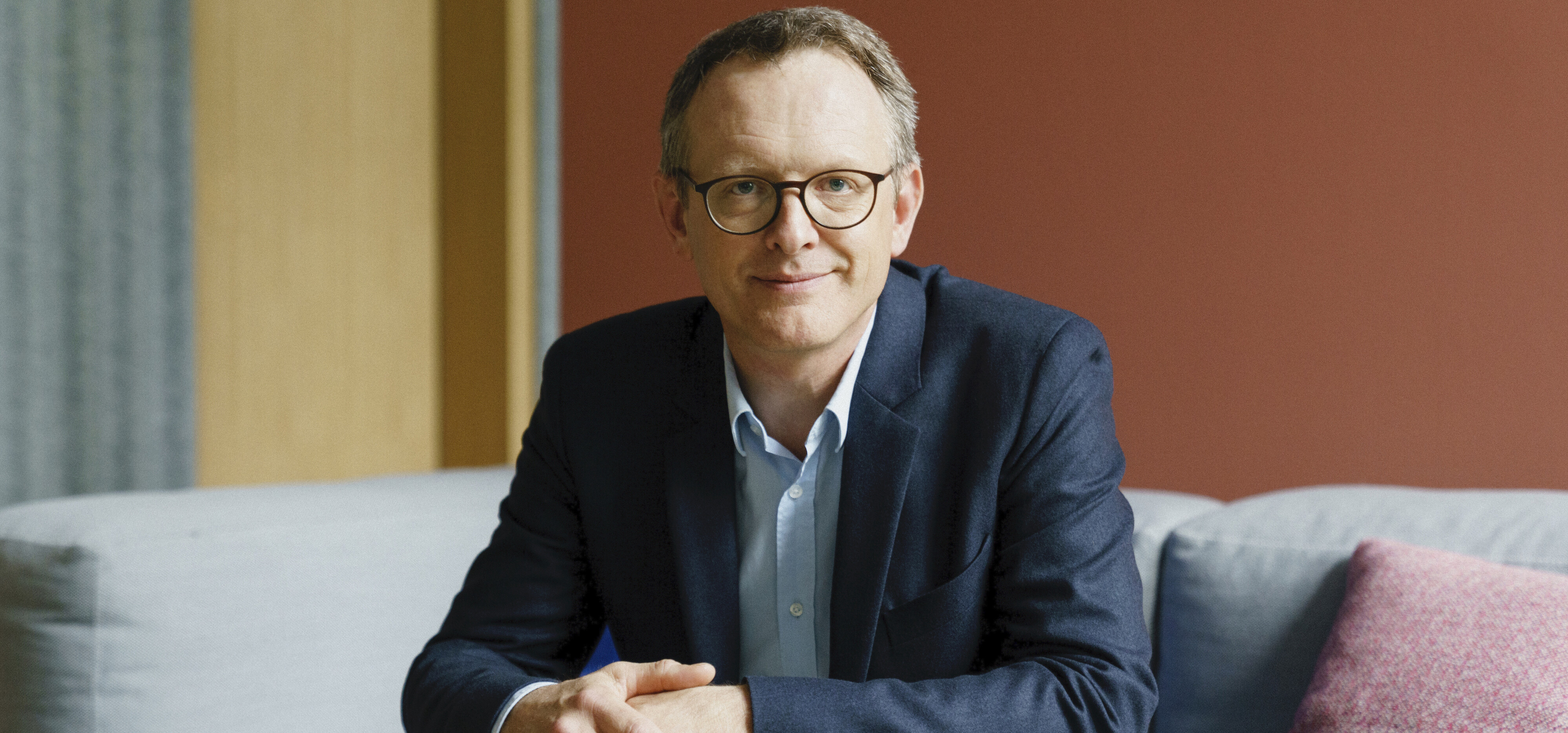 Jan Bohl, COO & CFO of Ableton