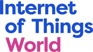 Logo Internet Of Things World