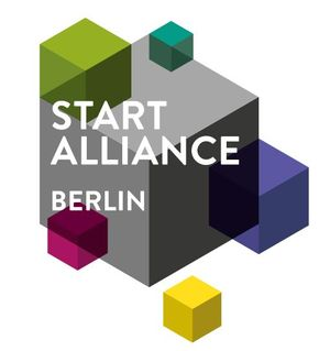 LOGO Start Alliance Berlin