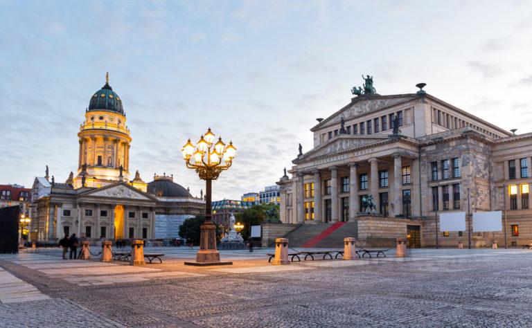 Cultural Highlights   Reason-Why Berlin